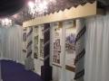 קיר תערוכה