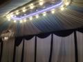 קרניז בחיפוי אוהל